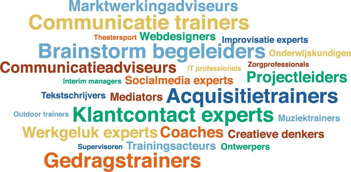 ENTAMEER - Netwerk van professionals
