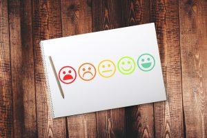 emotie meten en bespreken voorafgaand aan veranderen