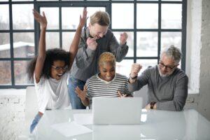 werkgeluk cultiveren van gelukservaringen